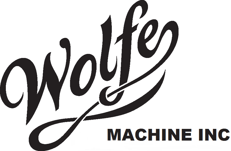 Wolfe Machine